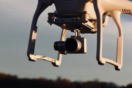 drones coremain normativa