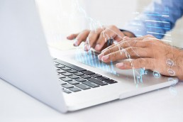 fintech, tecnología aplicada al sector financiero