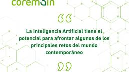 Gráfica sobre el Consejo Asesor de Inteligencia Artificial